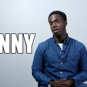 Call Him Renny on Never Getting Hate Online, Shows Off His Rap Skills
