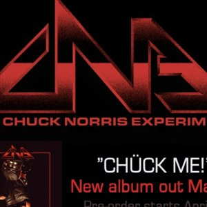 """The Chuck Norris Experiment – """"Habit to Support"""" Official Teaser Video"""