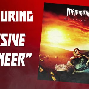 Mammothor – Official 'Devotion Lost' Album Teaser #2