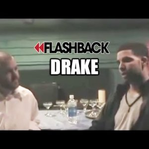 "Flashback: Drake Admits He Can't Freestyle, Says ""I'm a Writer"""