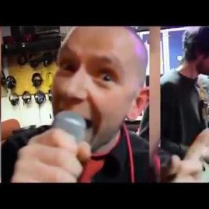 """Pornscars – """"Good Old Ed Gein"""" Official Music Video"""
