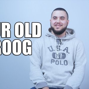 "Your Old Droog on Sampling Lord Jamar's VladTV Interview for ""White Rappers"""