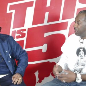 Styles P Gets Emotional Speaking on The Loss of Notorious B.I.G. + Life Experiences