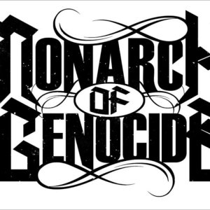 """Monarch of Genocide – """"Council of the Covetous"""" Official Teaser Video"""