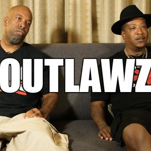 Outlawz on Almost Fighting w/ Nas' Crew, Nas and Pac Squashing the Beef