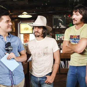 Midland Shares Their Shakespeare Roots & New Record News at CMA Fest 2017 | Billboard
