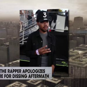 Chance The Rapper apologizes to Dr. Dre | Rumor Report