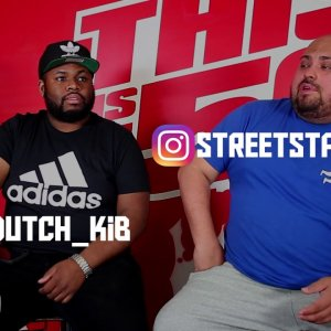 """Norbes Talks Difference Between URL & KOTD – Says """"KOTD Can't Compete"""" + Talks Double Impact 2"""