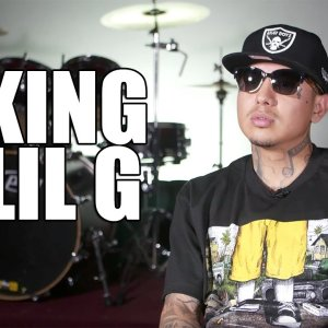 """King Lil G Explains His Song """"Who Shot 2Pac"""", 2Pac Loving Mexicans"""