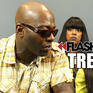 "Flashback: Treach: If 2Pac's Alive, I'm Not Tellin – Dodges Previous ""Pac in Cuba"" Comments"