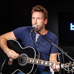 Nickelback – 'Song On Fire' Live Acoustic Performance From 'Feed The Machine' | Billboard