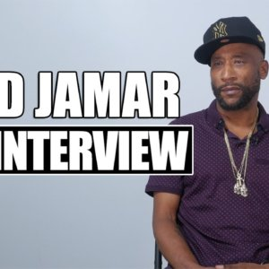 Lord Jamar on Jay-Z, R. Kelly, Rob & Chyna, Prodigy, DMX (Full Interview)