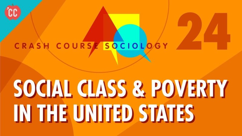 social class in the us and Social class differences come about because of the ideas and values you are surrounded by  facing social class: send us a letter.