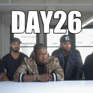"""Day26 on Que Leaving the Group,Garbage Contract, """"Bad Boy Curse"""" (Part 3)"""