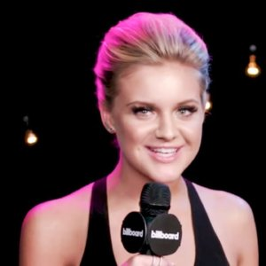 Kelsea Ballerini on New Album, Taylor Swift & More Backstage at iHeartRadio Music Festival 2017