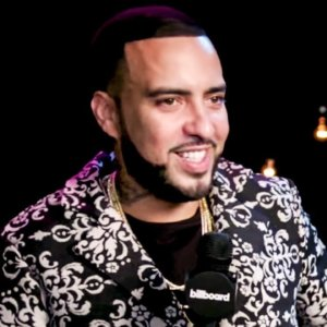 French Montana: New Vodka Line, Mariah Carey & More Backstage iHeartRadio Music Festival 2017