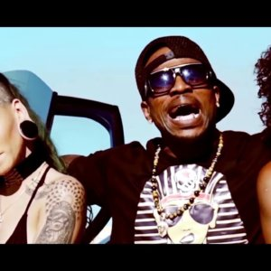 "Krash – ""Police Mobbin'"" Official Music Video"