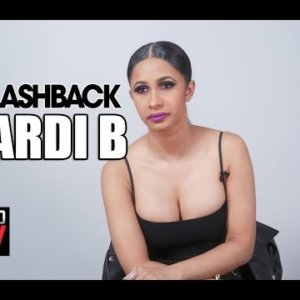 Flashback: Cardi B on Getting Into 13 Fist Fights, Getting Jumped, Fights with Her Mom