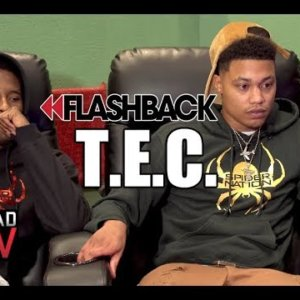 Flashback: T.E.C. on Beating Murder Charge, Master P Posting Bail, 3 Years for 500 Xans