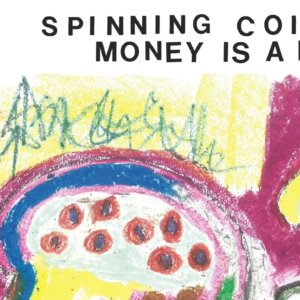 Spinning Coin – Money Is A Drug (Official Audio)