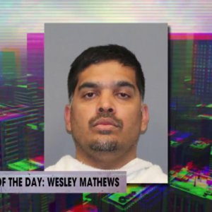 Wesley Mathews | Donkey Of The Day