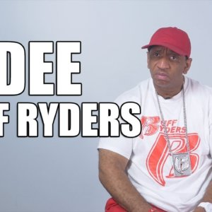 Dee on Max B Getting Released Soon and His Pending Deal with Ruff Ryders (Part 5)