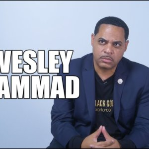 """NOI's Wesley Muhammad: Malcolm X was in Violation of """"Black-God Protocol"""" (Part 7)"""