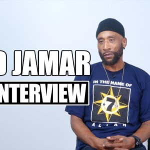 Lord Jamar on Kevin Hart, Chyna & Rob, Nas & Nicki, KD, Yung Joc (Full Interview)