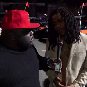 Exclusive: Lil B opens up about getting jumped by A Boogie & PnB Rock at #RollingLoudBay