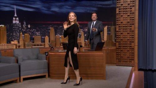 The Tonight Show Starring Jimmy Fallon Promo 11/17/17
