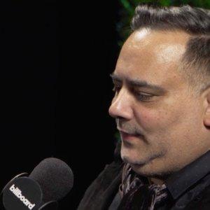 Carlos R. Perez Talks About His 2017 Latin Grammy Win for 'Despacito'