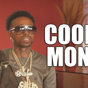 Cookie Money: 90% of Rappers Have Never Been in the Streets (Part 8)