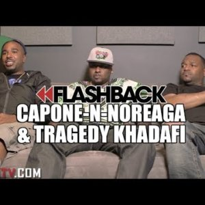 """Flashback: Nore Talks Chinx's Death, Says """"Hood Won't Always Love You Back"""""""