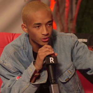 Jaden Smith explains who Syre is to him and getting to meet his other alter ego