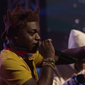 Kodak Black says he's the realest on the whole Rolling Loud SoCal lineup