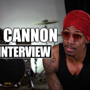 Nick Cannons Full InteriewNick Cannon on Eminem, Mariah, Mase, Drake, Kaepernick (Full Interview)