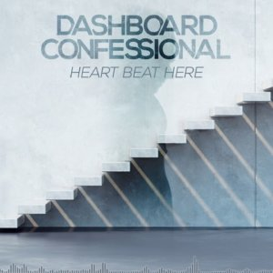 Dashboard Confessional: Heart Beat Here (Official Audio)