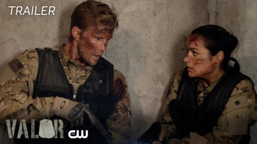 Valor | Costs of War Trailer | The CW