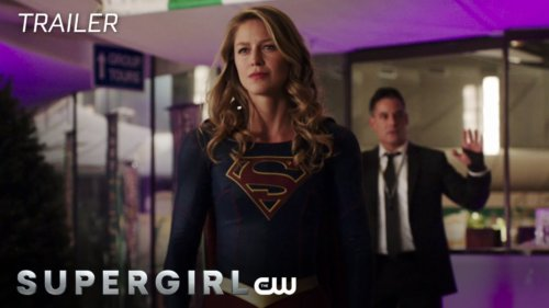 Supergirl | For Good Trailer | The CW