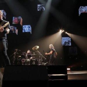 Metallica: Whiskey in the Jar (MetOnTour – Bologna, Italy – 2018)