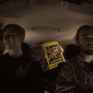 """Hot Pocket – """"Sundown"""" feat. Ben Hughes – Official Music Video"""