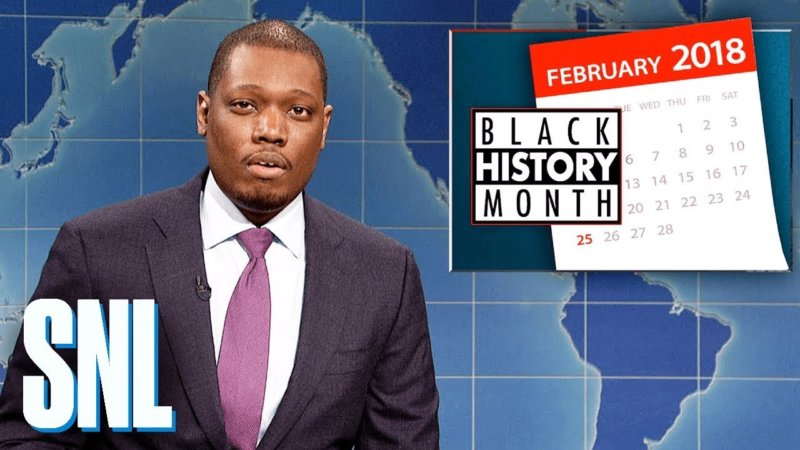 what is black history month