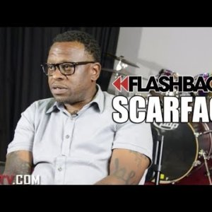 Flashback: Scarface – James Prince was Raised by Wolves, I Was Raised by Him