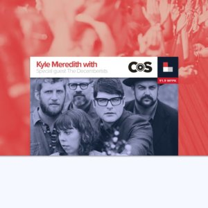 Kyle Meredith With… Colin Meloy of The Decemberists