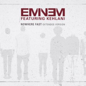 Eminem – Nowhere Fast (Extended/Audio) ft. Kehlani