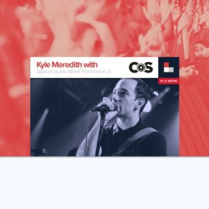 Kyle Meredith With… Albert Hammond Jr. of The Strokes