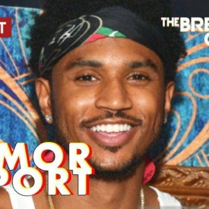Trey Songz turns himself in following domestic violence allegation | Rumor Report