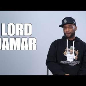 """Lord Jamar: OJ's """"Not Guilty"""" Verdict Representing a Win for Black People (Part 13)"""