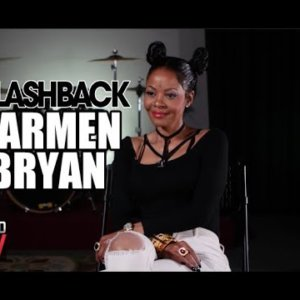 Flashback: Carmen Bryan on Breaking Up With Nas, Cheating with JAY-Z