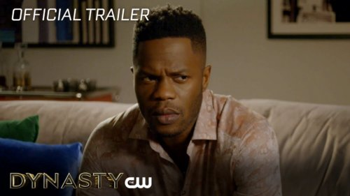 Dynasty | A Line from the Past Trailer | The CW